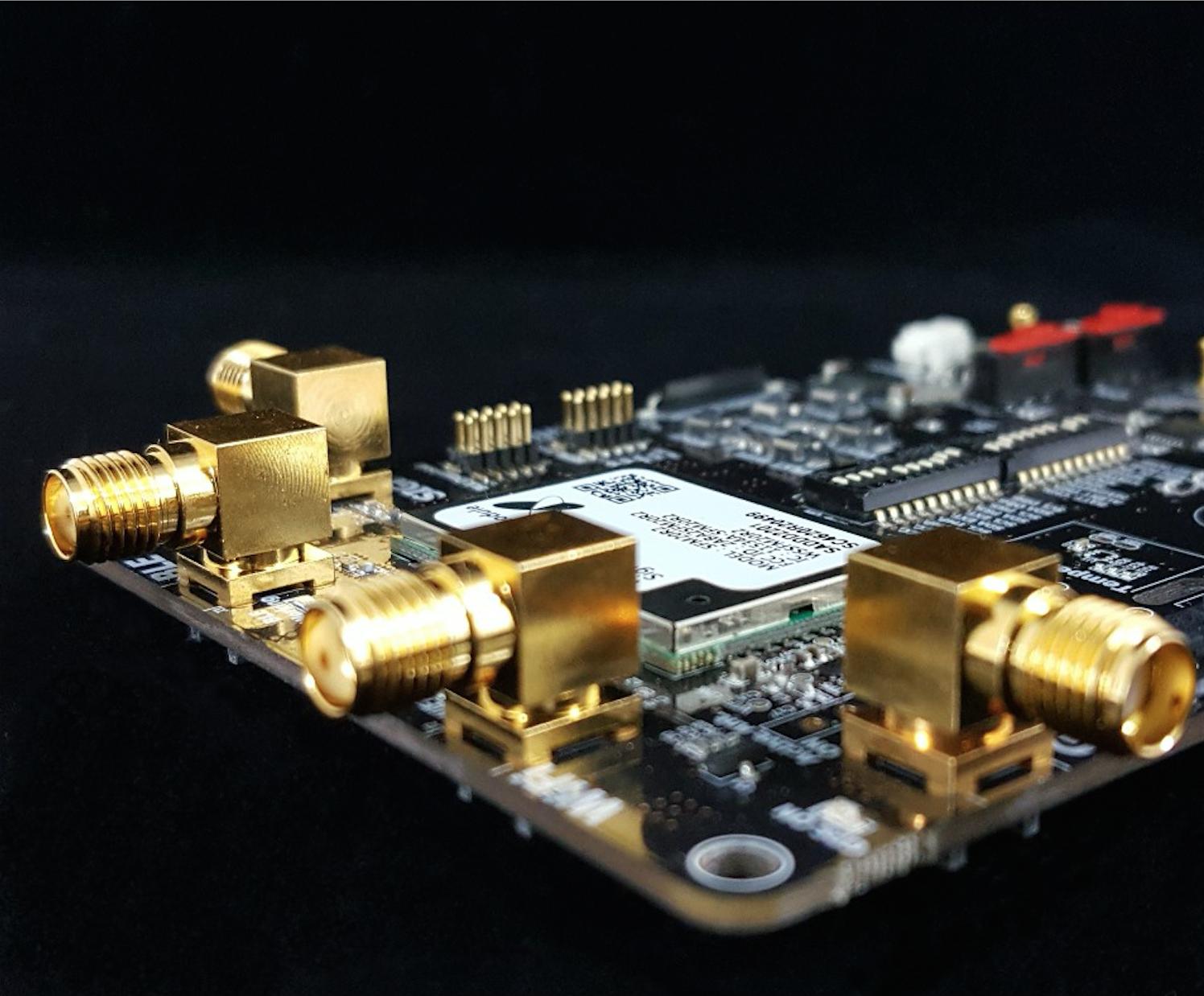 El módulo Wisol WSSFM20R1 (o cómo @Sigfox se complementa perfectamente con otras tecnologías)
