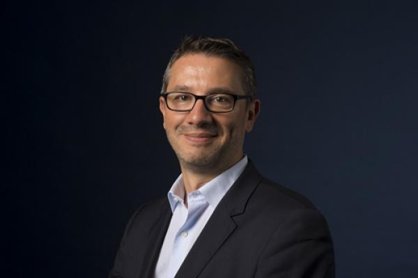 """Patrick Cason, director comercial de @Sigfox Francia: """"el IoT ha revitalizado el mercado de la construcción"""" #WeNeedSigfox"""