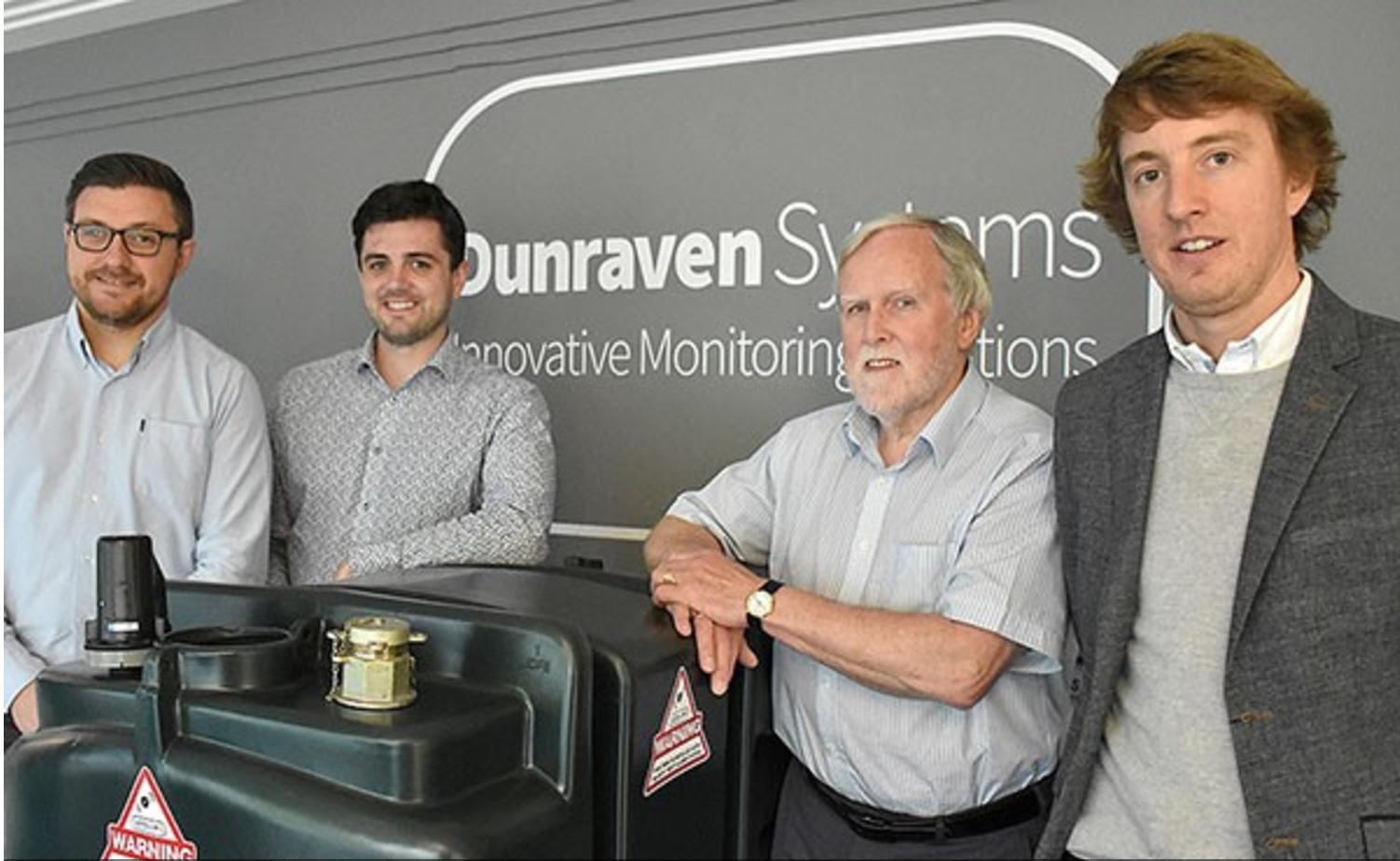 @VT_IoT y @DunravenSystems firman acuerdo de suscripción @Sigfox de 1 millón de euros