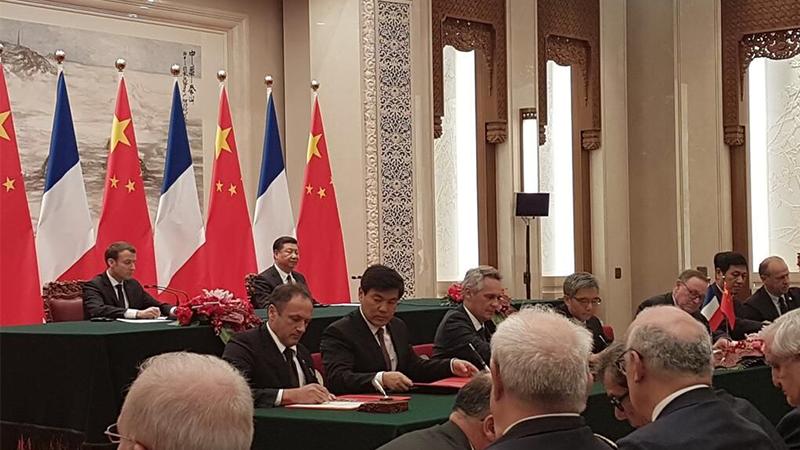 Senioradom & Sigfox sign new partnership to be developed in Chengdu, China