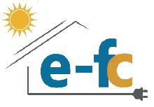 EFC - Energia Feita Em Casa