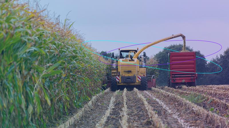 @Sigfox: Las alarmas inalámbricas de próxima generación ayudan a los productores de maíz a reforzar la seguridad de la granja