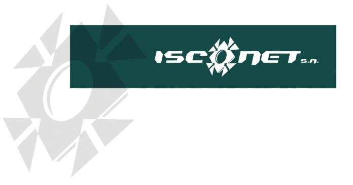 Isconet