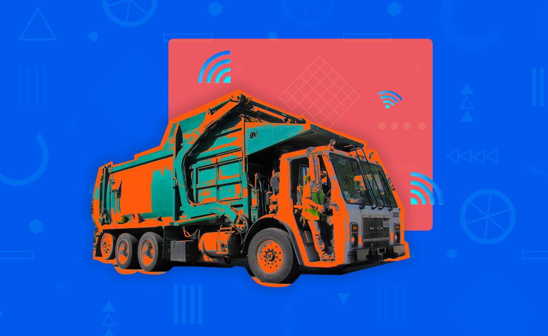 @Sigfox: De qué manera las soluciones IoT pueden mejorar los procesos de gestión de residuos