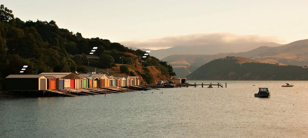 @Sigfox: Un estudio de caso sobre por qué la medición de agua de IoT tiene sentido, incluso en la remota Nueva Zelanda