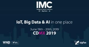 IMC - Inteligencia Mexico Conference