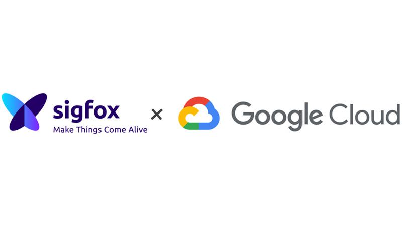 Accessing @Sigfox data through Google Assistant