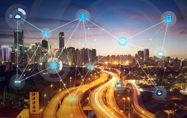 How a 0G network can make smart cities using IoT that much smarter
