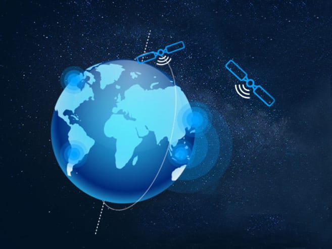 @Sigfox: Eutelsat Reveals ELO Constellation for the IoT Market