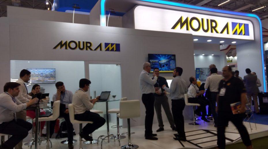 Baterias Moura lança produto pioneiro para medir o uso de baterias tracionárias usando Internet das Coisas via rede @Sigfox da WND Brasil