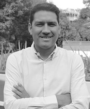 Daniel Guevara - CEO