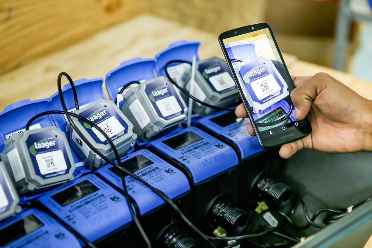 SABESP deploys IoT technology using Sigfox technology in water meters in the Metropolitan Region of São Paulo