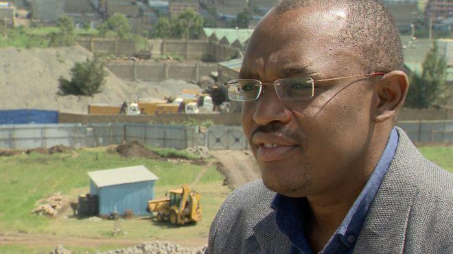 Gracias a #Sigfox y a Liquid Telecom, los sensores de aire están ayudando a las personas a combatir la contaminación en Kenia