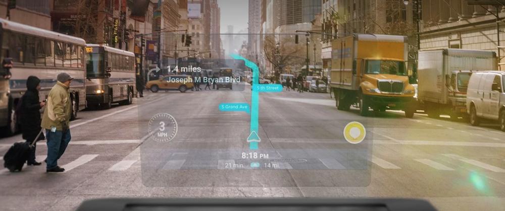 #Eyelights: tecnología profunda al servicio de los motociclistas