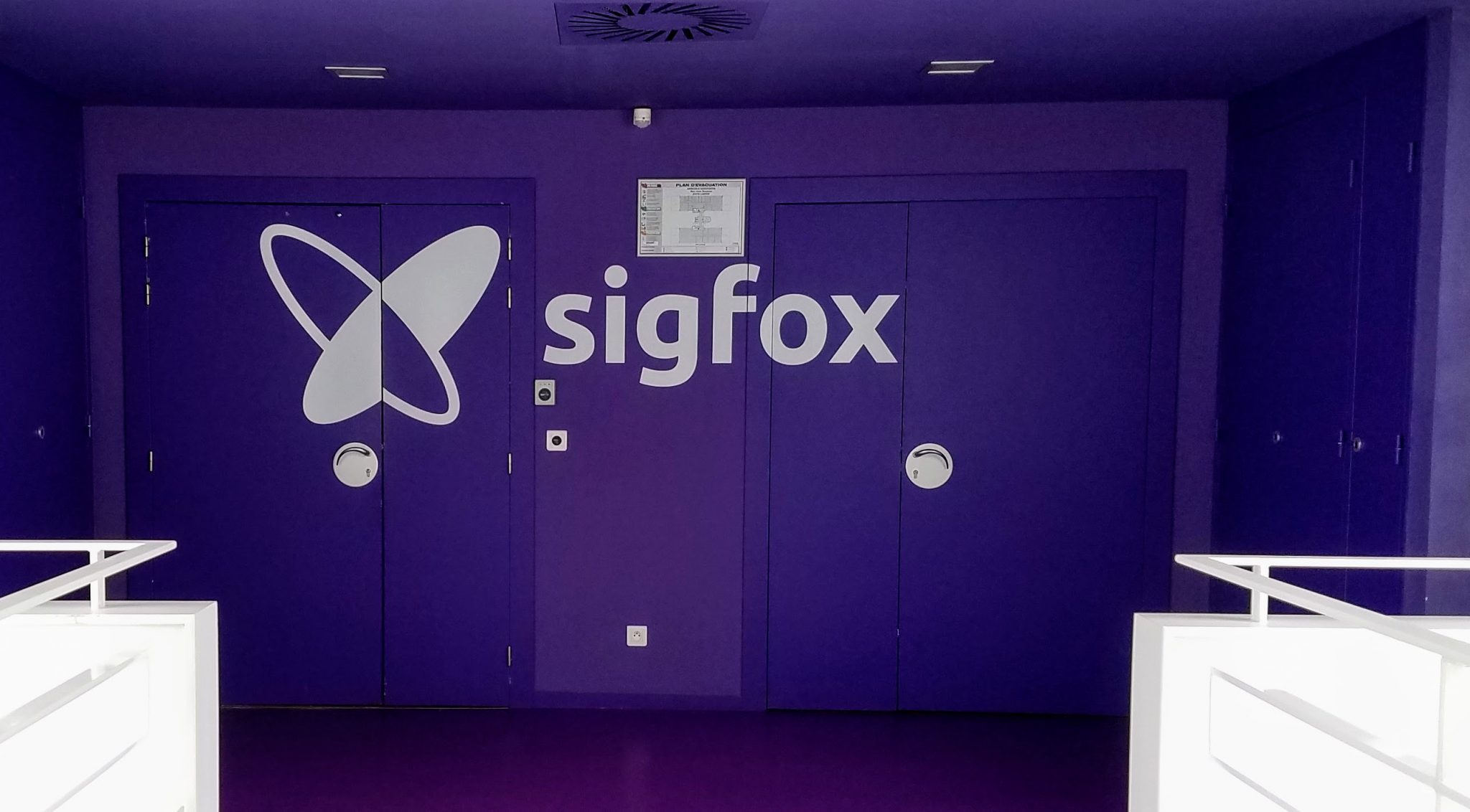 IoT arms race is on: #Sigfox promises 1bn connections in three years