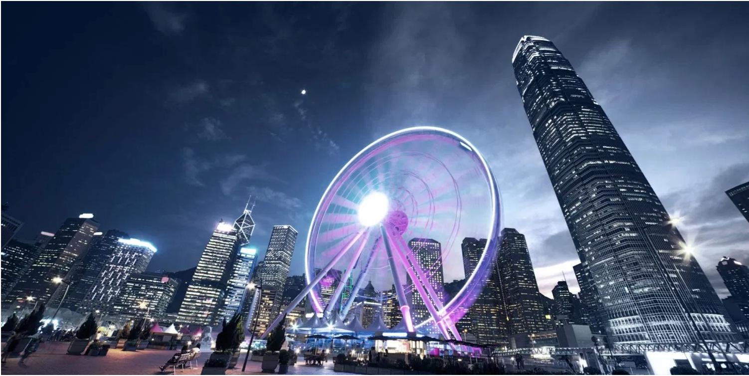 Una nueva alianza permite a #Thinxtra llegar al 97% de Hong Kong con IoT