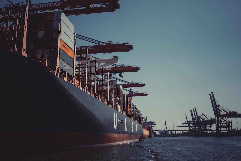 La seguridad de la industria naviera mejora gracias a IoT