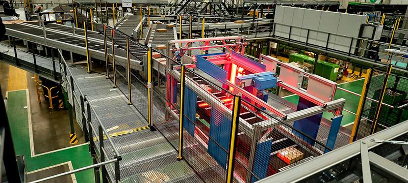 An Post, la empresa líder en logística de correos y paquetería en Irlanda, revoluciona su cadena de suministro con la red Sigfox 0G