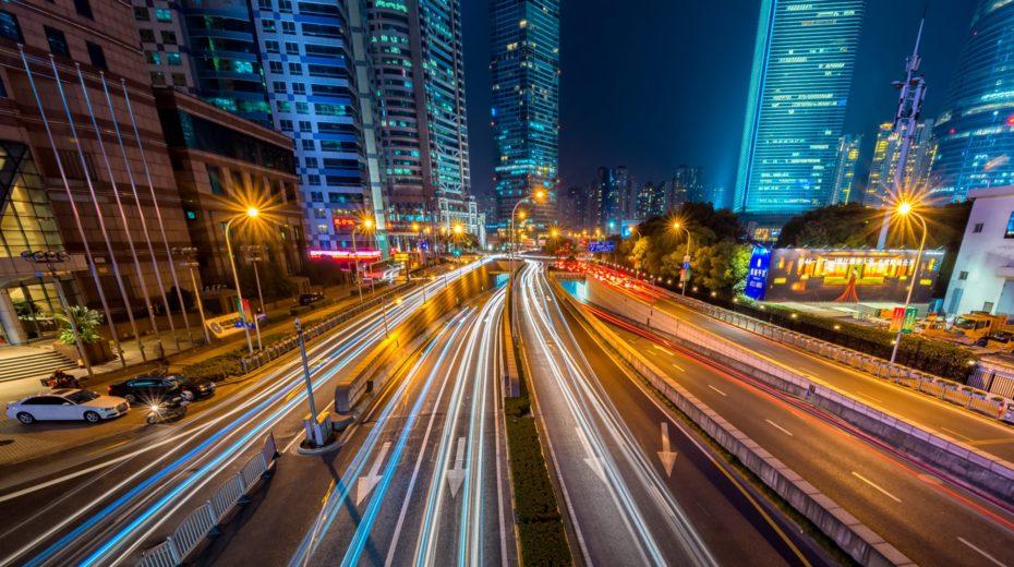 Los beneficios de una red 0G de baja velocidad para ciudades inteligentes