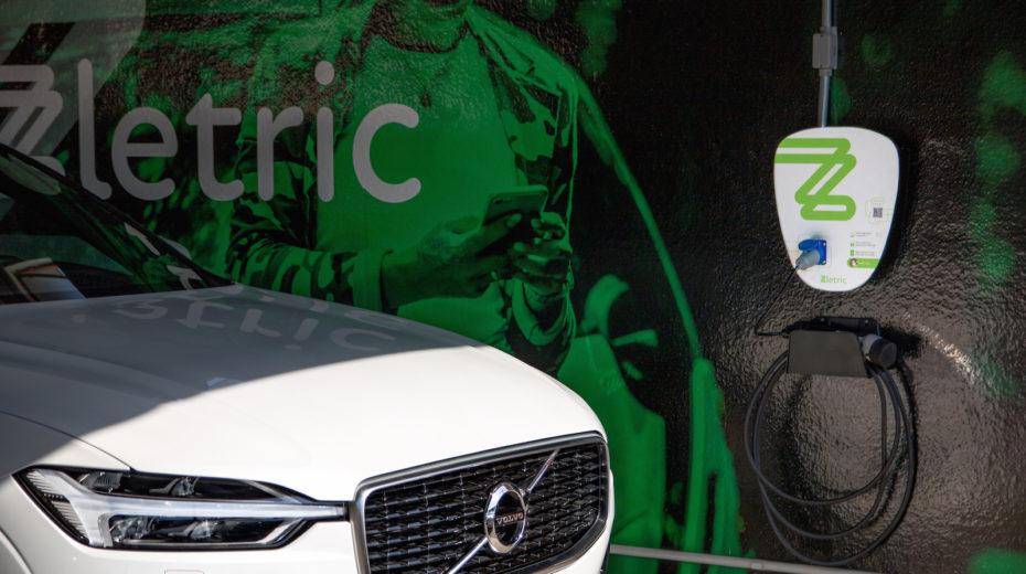 Zletric, pioneira brasileira em rede de recarga para veículos elétricos, amplia seus projetos em território nacional com a WND Brasil e Sigfox Operator