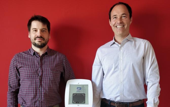 Coronavirus: las start-up de IoT Valley innovan para ayudar a las empresas a desconfinarse