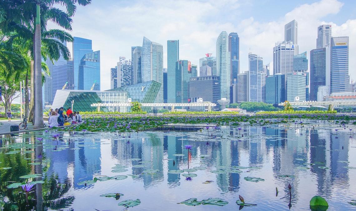 ¿De qué manera llevará el IoT las utilidades al mundo post Covid-19? Entrevista con Jonathan Tan, Director Gerente de UnaBiz Singapur
