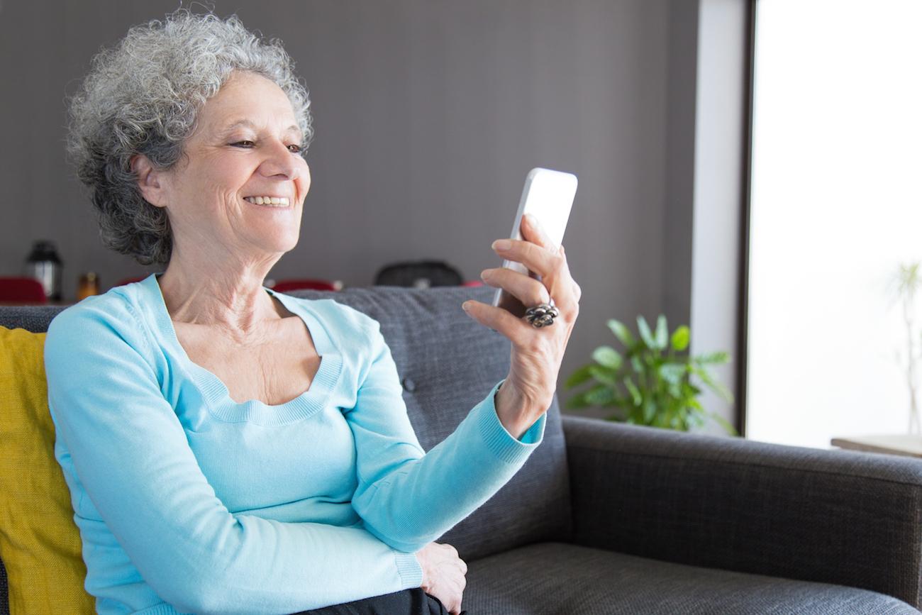 Una solución IoT monitoriza la salud de los mayores que viven solos