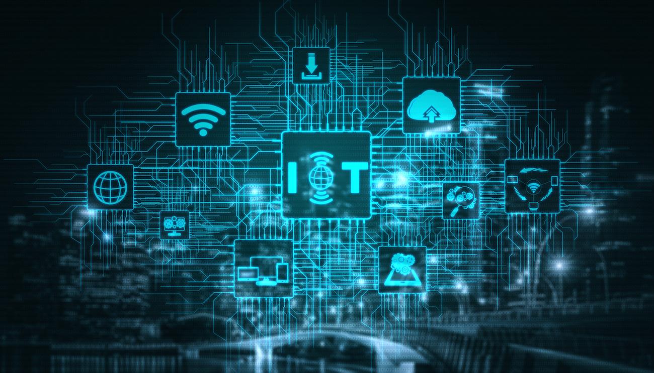 Según IDC, la base de instalación de dispositivos IoT llegará a 55.900 millones en 2025