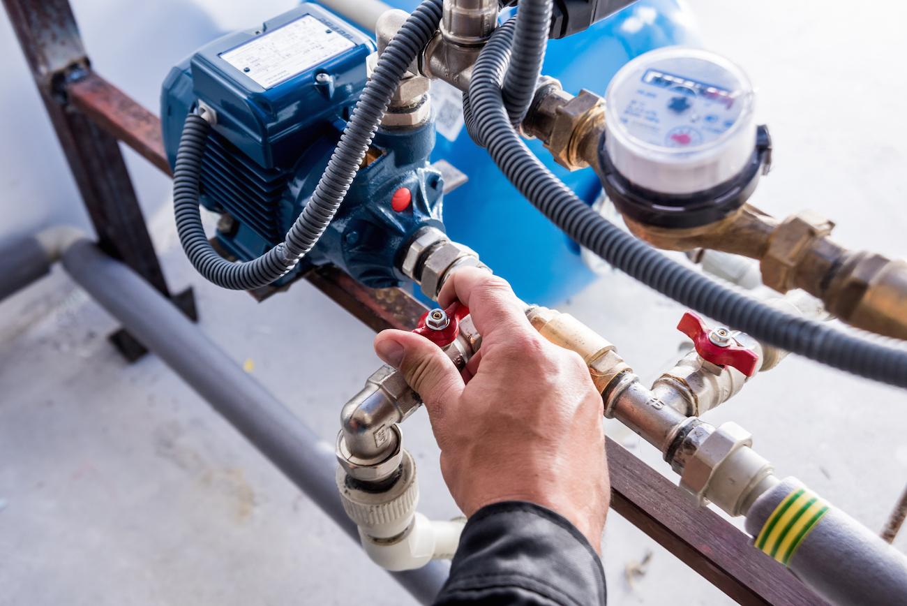 Xperanti: IoT para los desafíos de la distribución inteligente del agua
