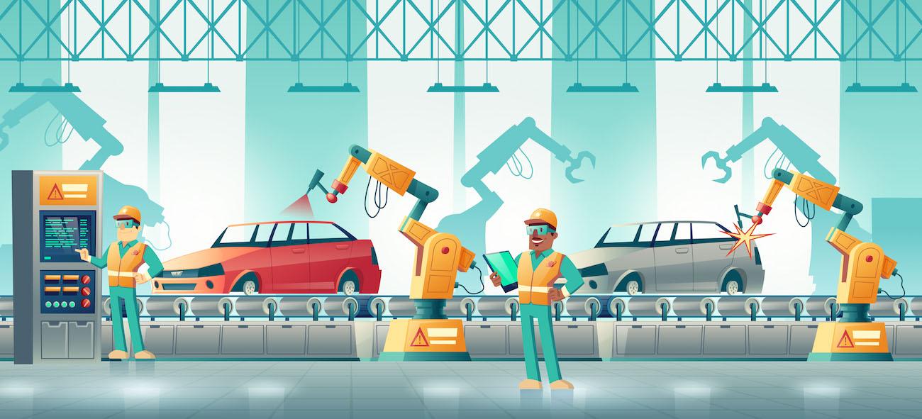 Pequeñas señales que anuncian grandes ahorros: Sigfox y su red 0G en la industria automotriz