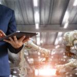 IoT para digitalización de fábricas e industrias