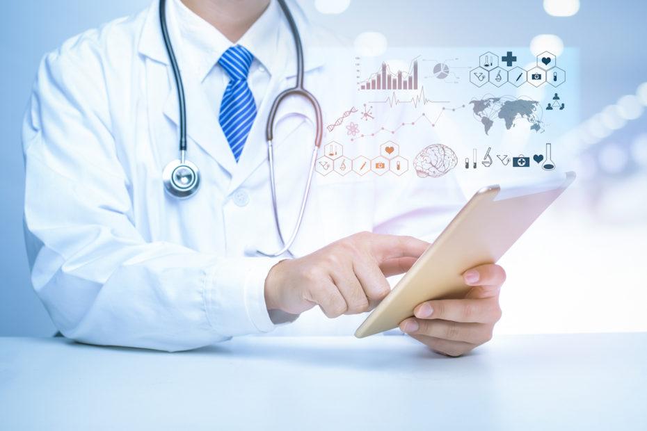 iot sistemas atención médica