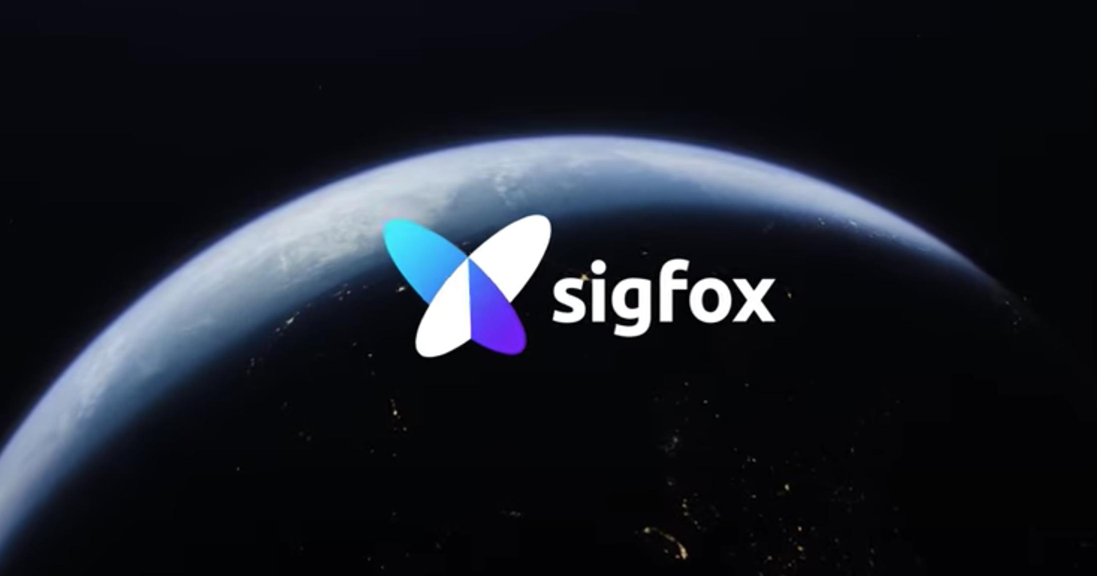 Sigfox se reenfoca en la Nube