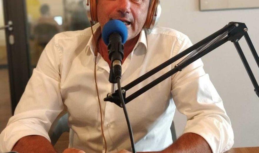"""Ludovic Le Moan: """"Hoy ya nadie se puede imaginar vivir sin tu teléfono, con el IoT será igual"""""""