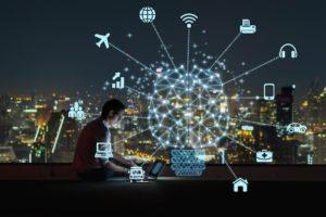 ConvertirConvertir IoT en ROI en cadenas de suministro