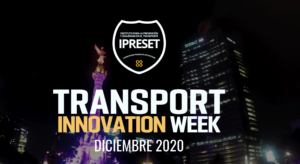 Transport Innovarion Week en México