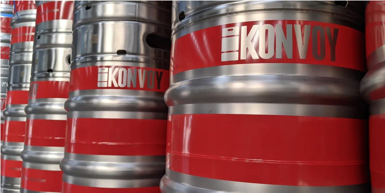 El servicio postal austriaco y una empresa australiana de barriles de cerveza firman acuerdo por 100 mil rastreadores Sigfox