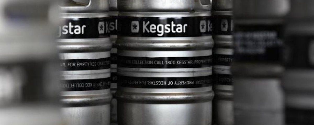 Seguimiento de barriles de cerveza de próxima generación de Kegstar