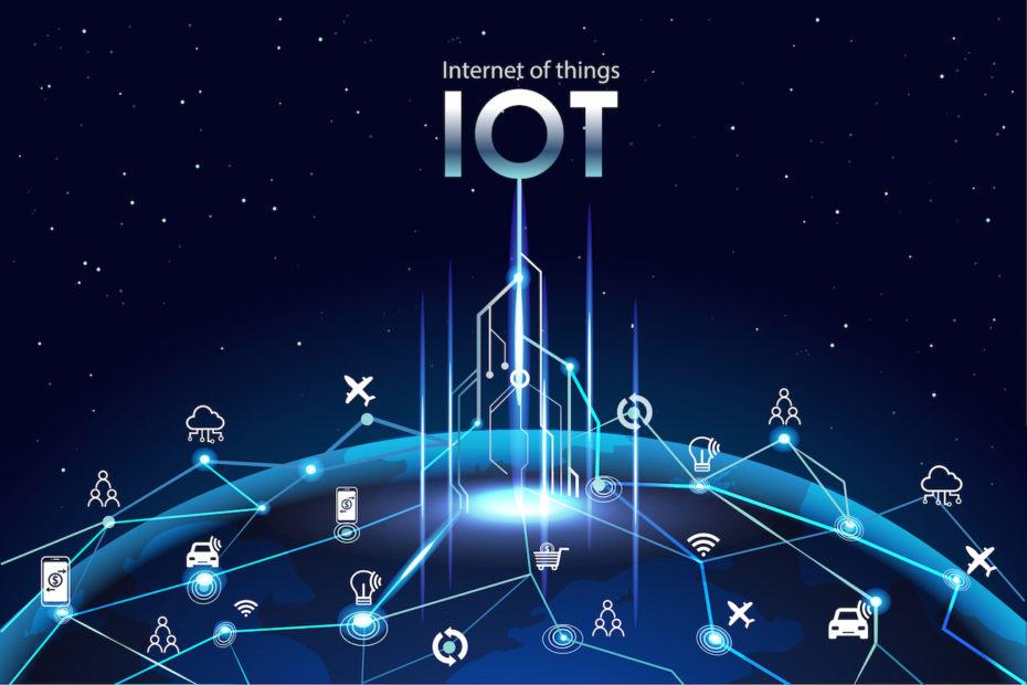 Próxima generación IoT