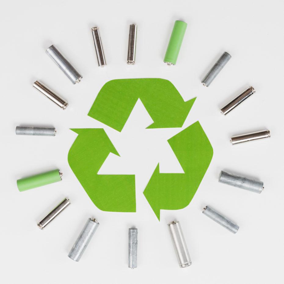 recolección inteligente de residuos IoT
