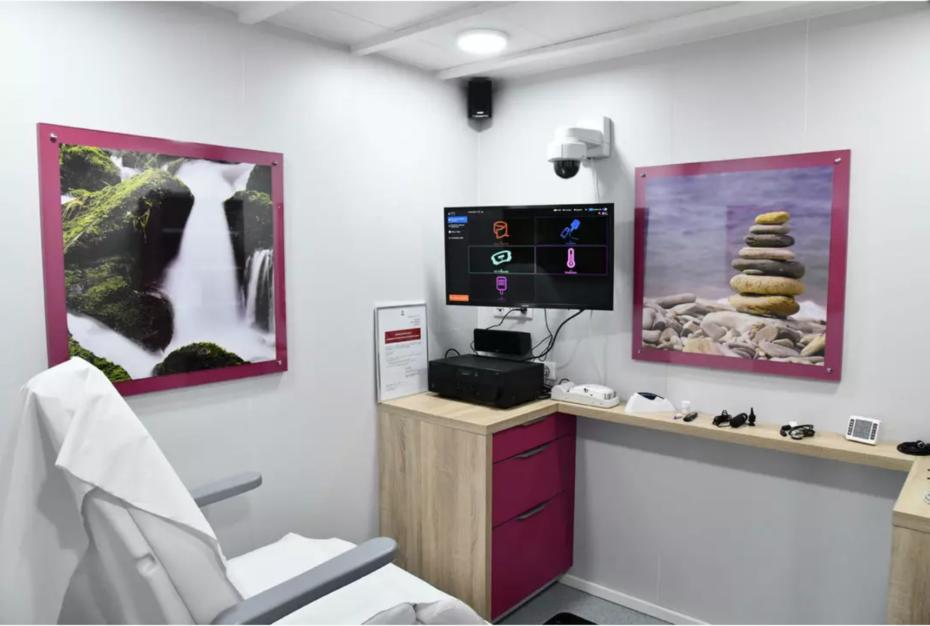 Telemedicina IoT