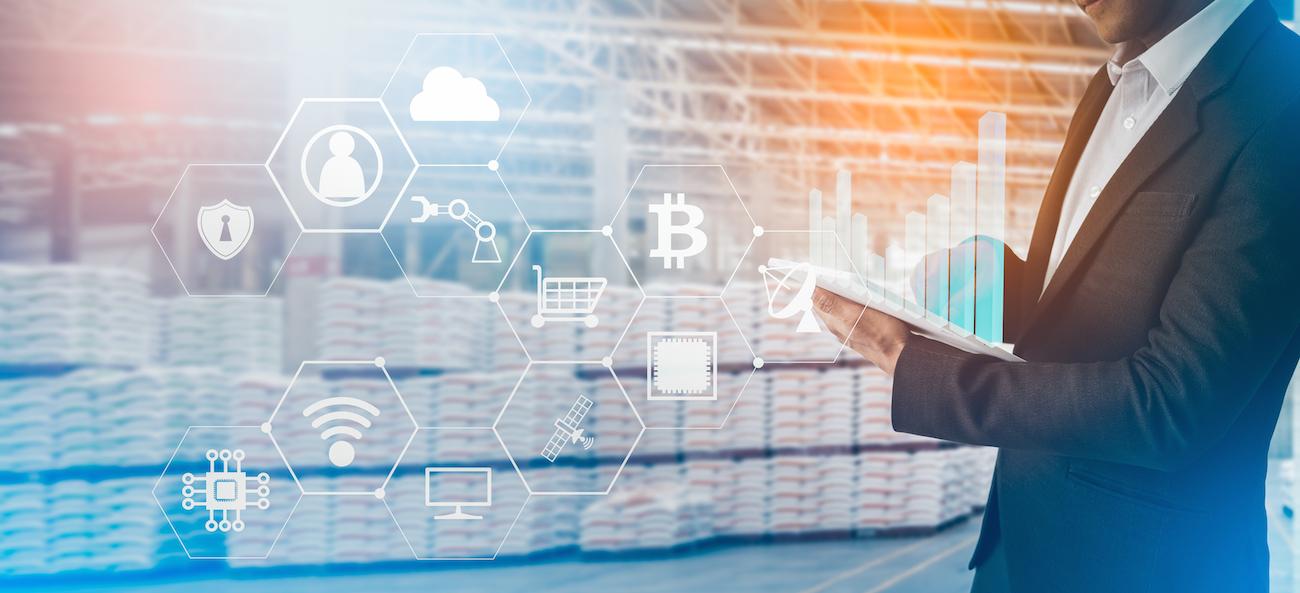 IoT, un nuevo factor en la eficiencia de la cadena de suministro durante el periodo de ventas