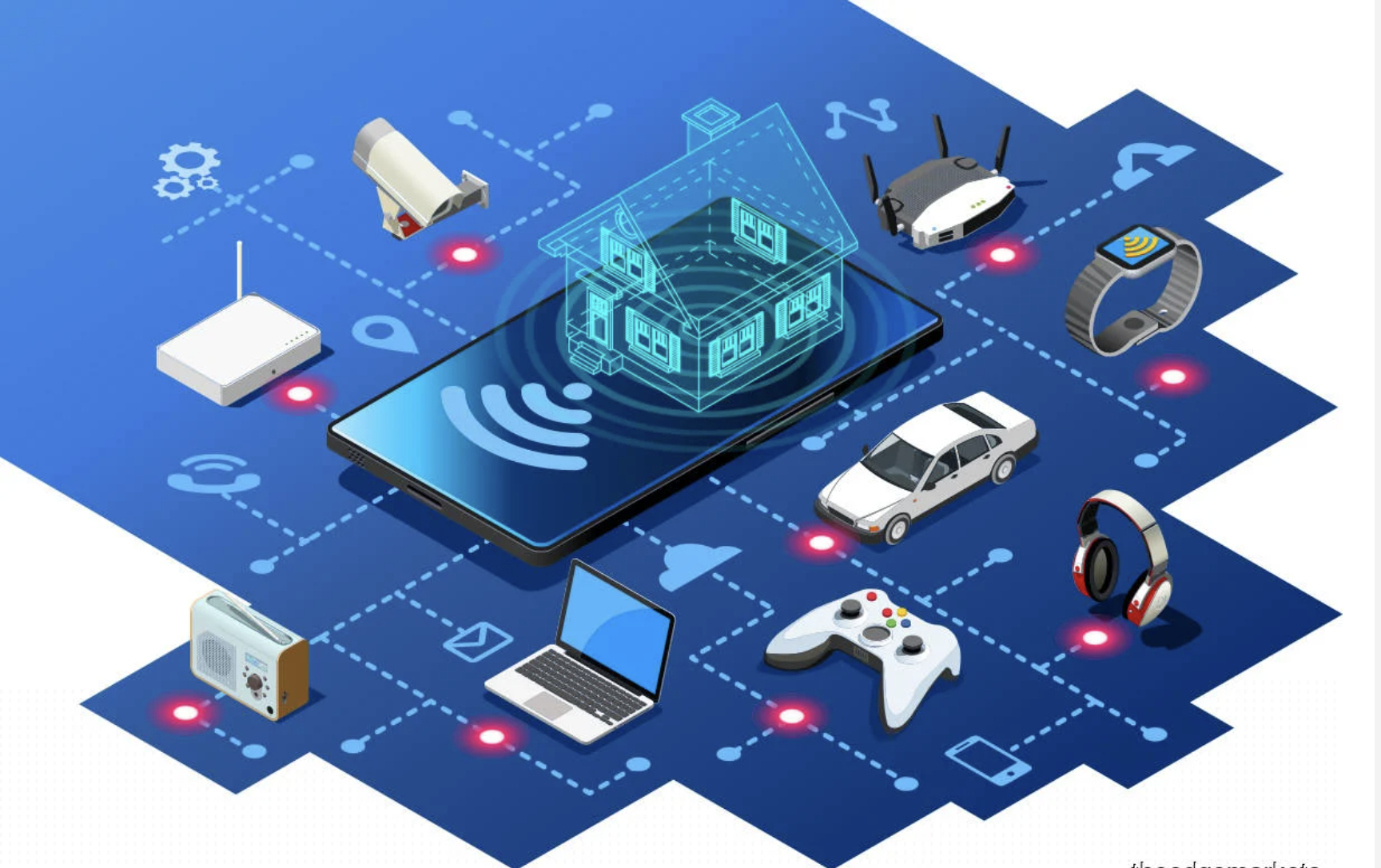 Moviéndose más allá de la concientización hacia la adopción de IoT
