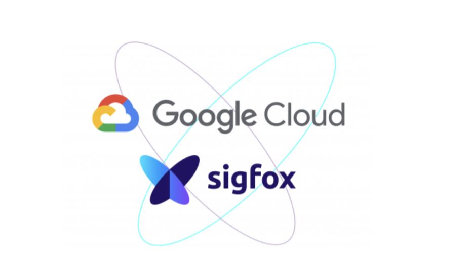 Sigfox colabora con Google Cloud para acelerar su estrategia global de IoT