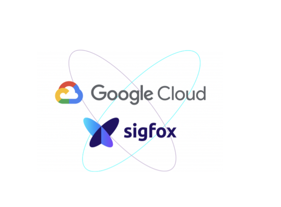 Sigfox y Google Cloud