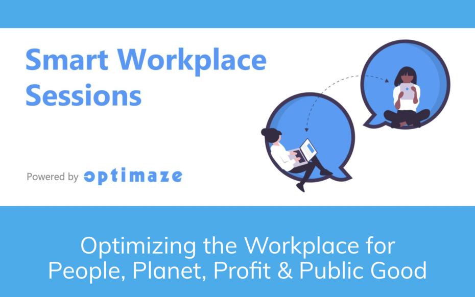 Optimización del lugar de trabajo