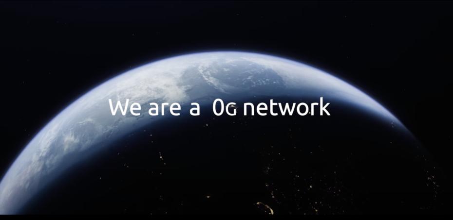 red 0G y 5G