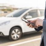 Dispositivos de rastreo de vehículos