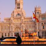 Ayuntamiento de Madrid CO2
