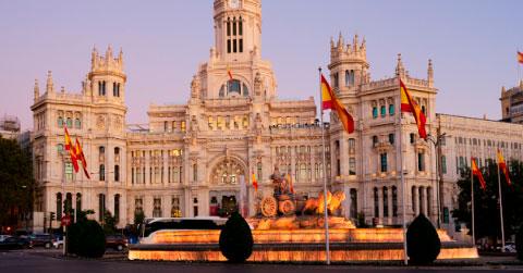 El ayuntamiento de Madrid despliega una solución para reducir el riesgo de contagio en edificios públicos mediante la concentración de CO2